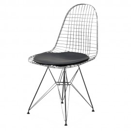 Inspiration Eames DKR chair