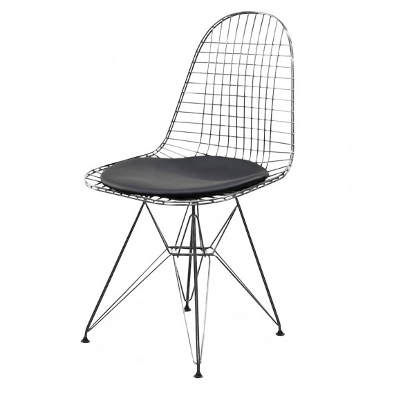 Inspiration Eames DKR chair