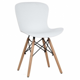 "Tower Wood Chair ""New Edition"""