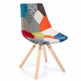 furmod Silla Tower Houston Patchwork