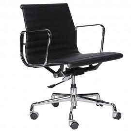 Réplica silla oficina Aluminium EA117 de Charles & Ray Eames.