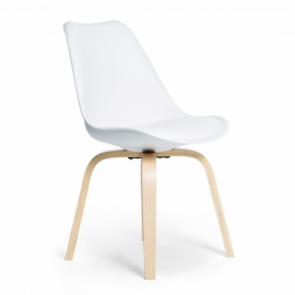 Tower Domus Chair