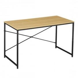 Mesa de escrivaninha barata Fiona
