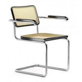 Silla Cesca Chair Con Brazos