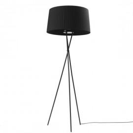 Inspiración de la lámpara Trípode de pie