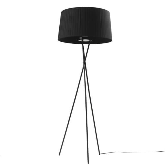 Inspiration from the Tripod floor lamp