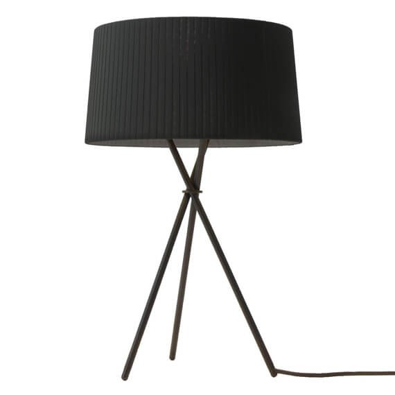 Inspiration from the Tripode M3 table lamp