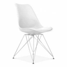 """Furmod Chair Tower Luxury """"Chrome Edition"""""""