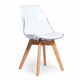 Tower Verona Chair Trasparent