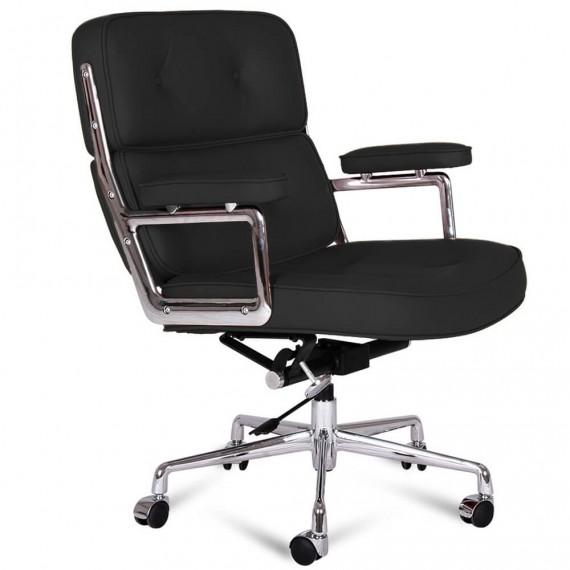 Réplica Silla Lobby Chair ES104 de Charles & Ray Eames.