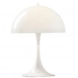 Réplica de la lámpara de diseño Phantella de Verner Panton