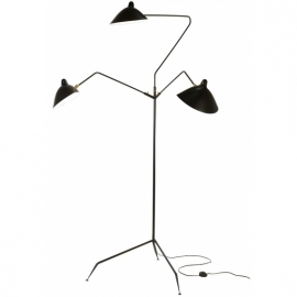 Mouille Lamp
