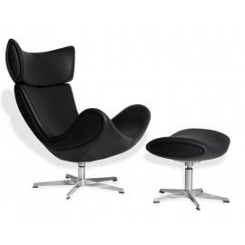 Réplica da poltrona de design Imola Chair
