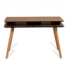 Mesa de escrivaninha estilo escandinavo