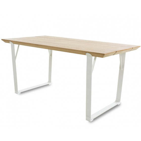 Sophie Industrial Dining Table
