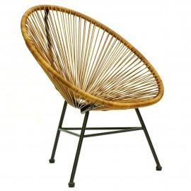 Acapulco design chair replica for outdoor