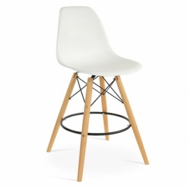 "James Wood Stool ""New Edition"""