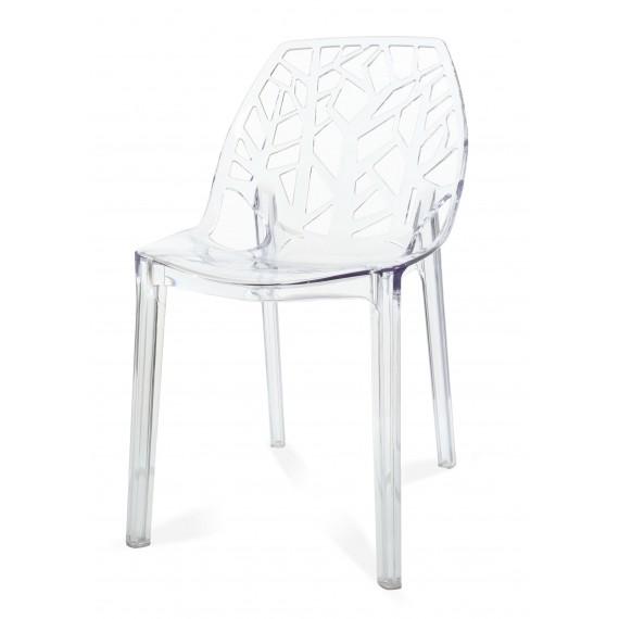 Inspiración de la silla Vegetal de los diseñadores Ronan & Erwan Bouroullec