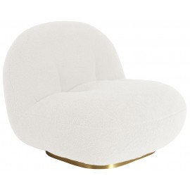 Inspiration design armchair Pacha