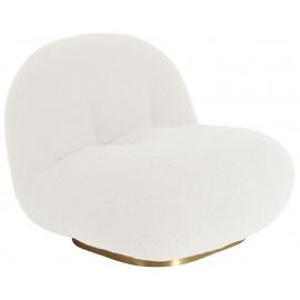 Inspiración sillón de diseño Pacha