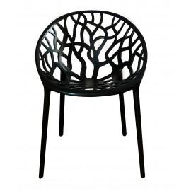 Inspiração Cadeira Chrystal para Exterior