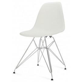 "James Metal Chair ""New Edition"" Design"