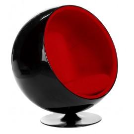 Replica Ball Chair by Eero Saarinen
