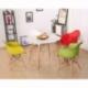 furmod Mesa Fox Style (Redonda) 100 cm