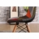 """Patchwork """"New Edition"""" Chair"""