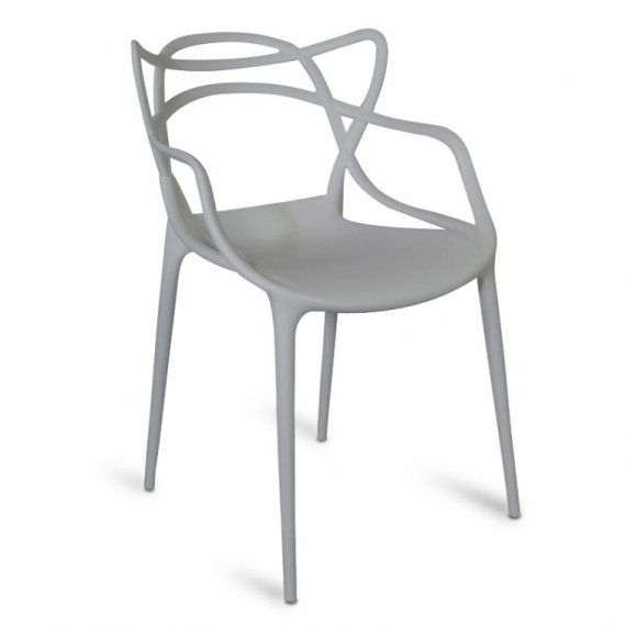 Inspiration Masters chair by the renowned designer Philippe Starck