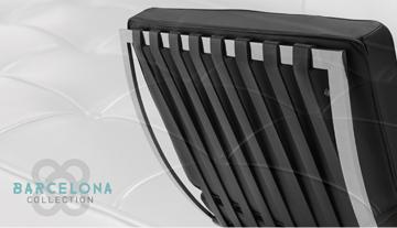 Silla Barcelona, el icono del diseño del siglo XX