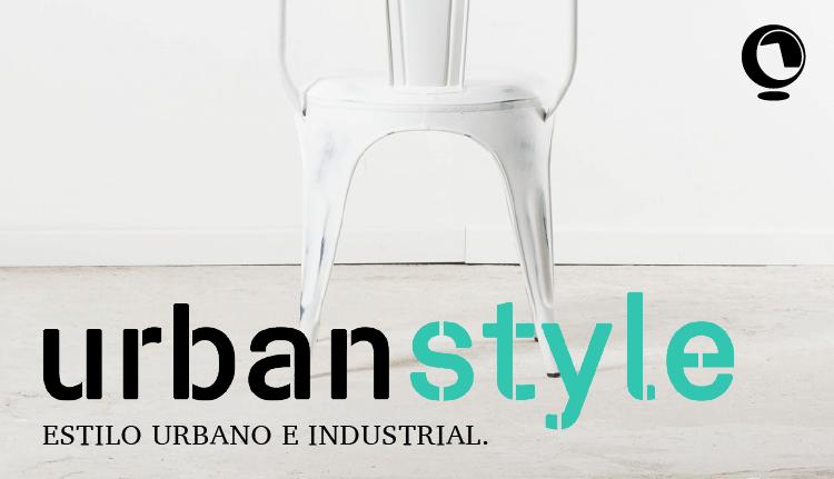 Muebles de diseño Industrial, los grandes del estilo urbano