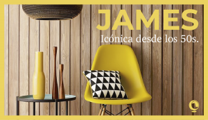 Colección James