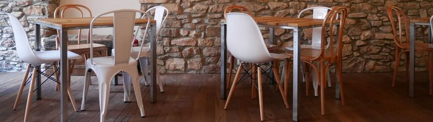 Imitations of the most famous designer chairs in history
