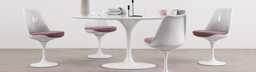 Tavoli in stile nordico