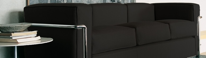 Canapé design Beckham