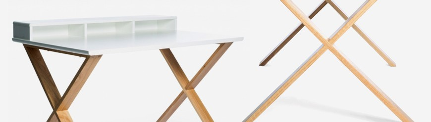 Table de bureau Meubles Concept