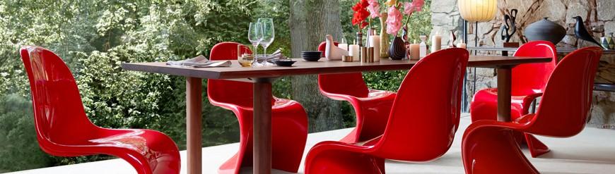 Sedia da esterno Mobilie Design