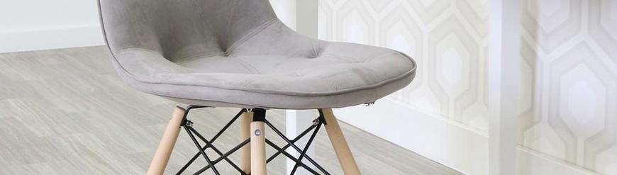 Chaises rembourrées Meubles Concept