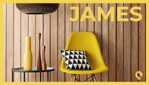 James Collection Muebledesign