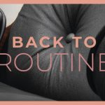 Back to routine Muebledesign