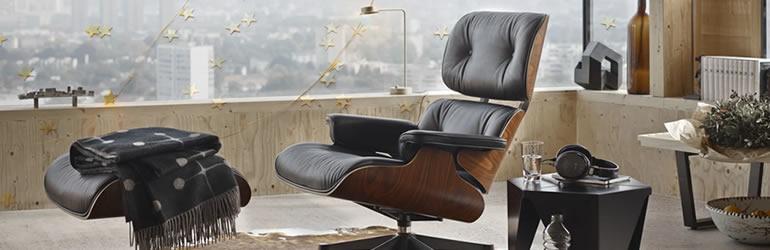 Sillón James Lounge Chair