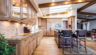 Muebles de madera. 5 Ideas de decoración que no pueden faltar en tu hogar